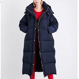 Tommy Hilfiger Oversized Puffer